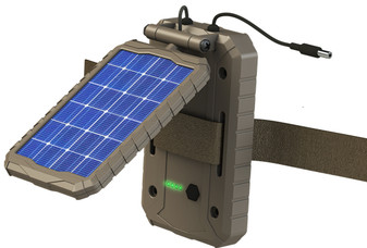 Sol-Pak Solar Battery Pack