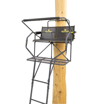 "17'1"" Relax 2-Man Ladder Stand"