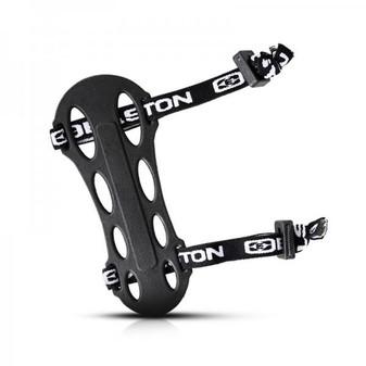 Comfort Flex Arm Guard - Black