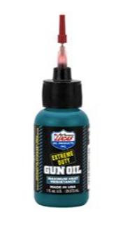 Extreme Duty Gun Oil 1oz