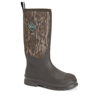 Chore Classic - Brown/Bottomland