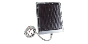 12V Edrenaline Solar Panel