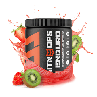 Enduro - Kiwi Strawberry