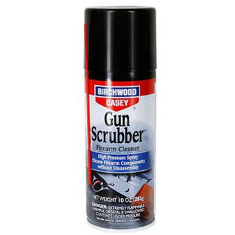 Synthetic Safe Gun Scrubber 10oz