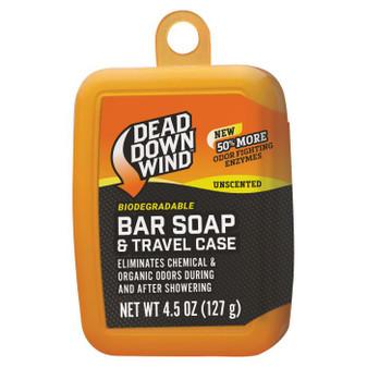 Bar Soap & Travel Case
