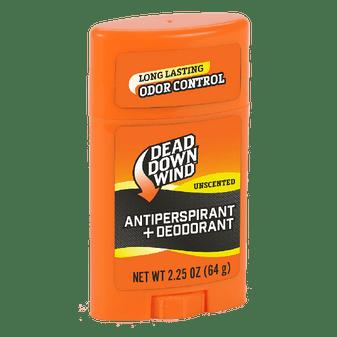 2.25oz Antiperspirant