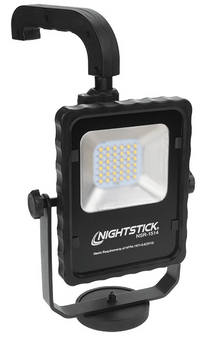Rechargeable LED Area Light