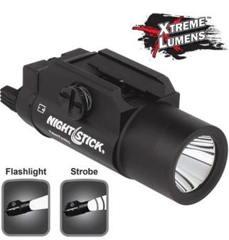 850 Lumen LED Weapon Light