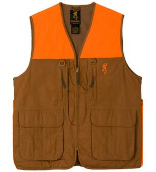 Pheasants Forever Vest