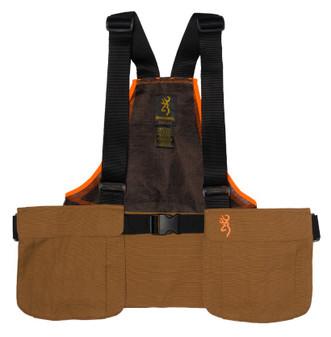 Pheasants Forever Strap Vest