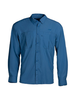Intracoastal L/S Fishing Shirt
