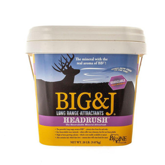 HeadRush Mineral 20lb