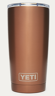Rambler 20 w/MagSlider Copper
