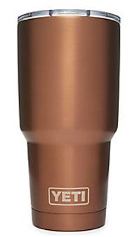 Rambler 30 w/MagSlider Copper