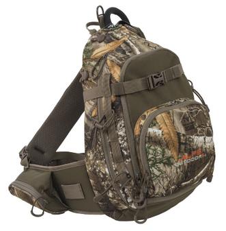 Quickdraw 2.0 Shoulder Bag