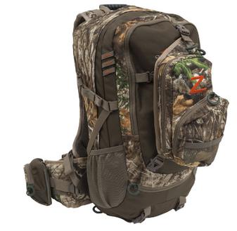 Crossfire Backpack