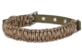Aspen Pet Paracord Collar SM