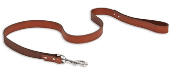 "Ruff Max Dog Leash 1""x48"" BRN"