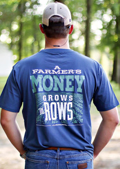 Money Grows In Rows S/S
