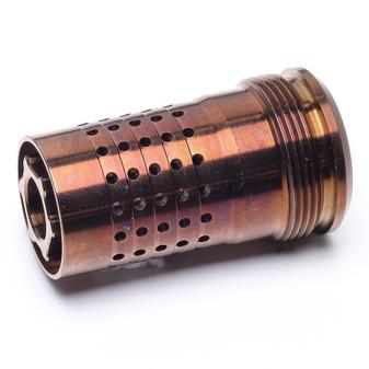 Cherry Bomb Muzzle Brake 5/8-24