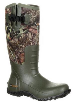 Core Performance Rubber Boot