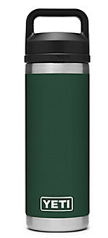 Rambler 18oz Bottle Chug Green