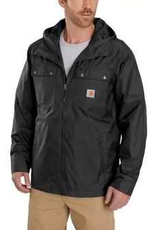 Rockford Jacket black