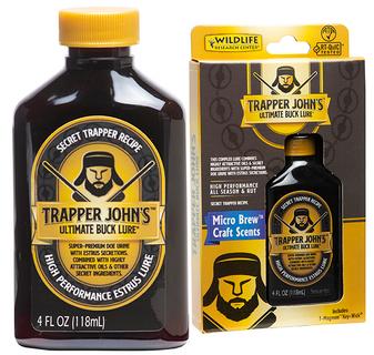 Trapper John's Ult Buck Lure