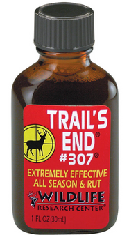 1oz #307 Trails End