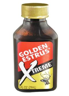Golden Estrus Xtreme 1oz