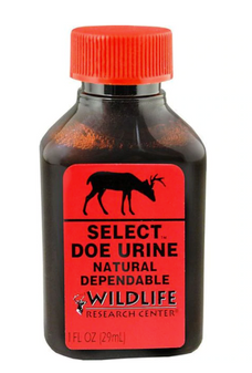 Select Doe Urine