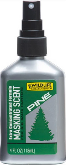 X-tra Concentrated Pine Scent