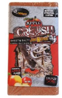 Lick-N-Brick Apple Crush Block