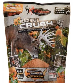 Persimmon Crush Powder 5lb