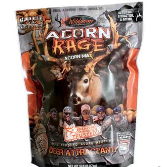 Acorn Rage 15lb