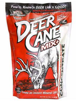 Deer Cane Mix - 6.5lb