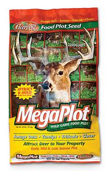 Megaplot Hunter Series 20lb