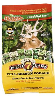 7 Card Stud - 10lb Bag
