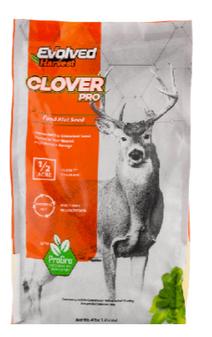 Clover Pro 4lb
