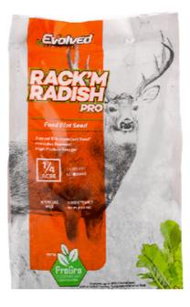 Rack'm Raddish 2lb