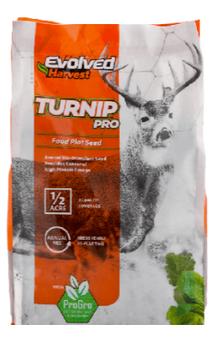 Turnip Pro 2.5lb