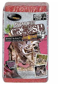 Lick-N-Brick Sugar Beet Crush