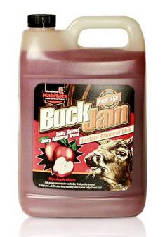 Buck Jam - Ripe Apple - 1gal