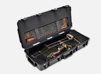 iSeries Medium Bow Case