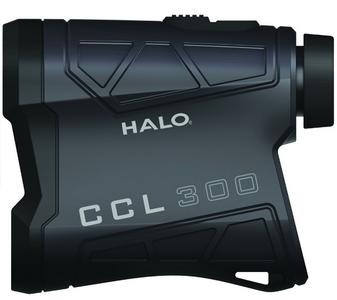CL300-20 Halo 300yd Rangefinder