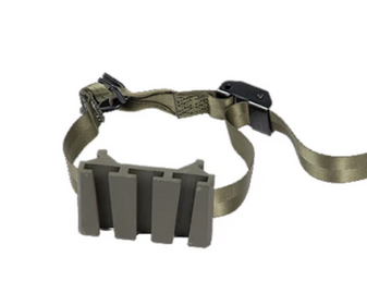 Quick Connect Bracket 1pc belt