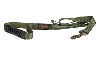"72"" Soft Grip Leash - Green"