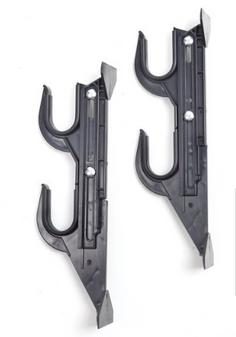 Window Rack Gun Mount