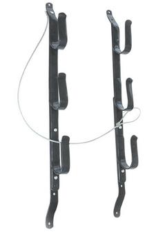 3 Gun Locking Rack
