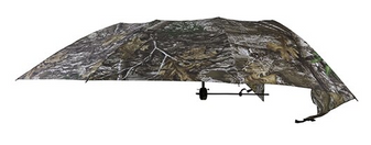 Treestand Umbrella - Edge